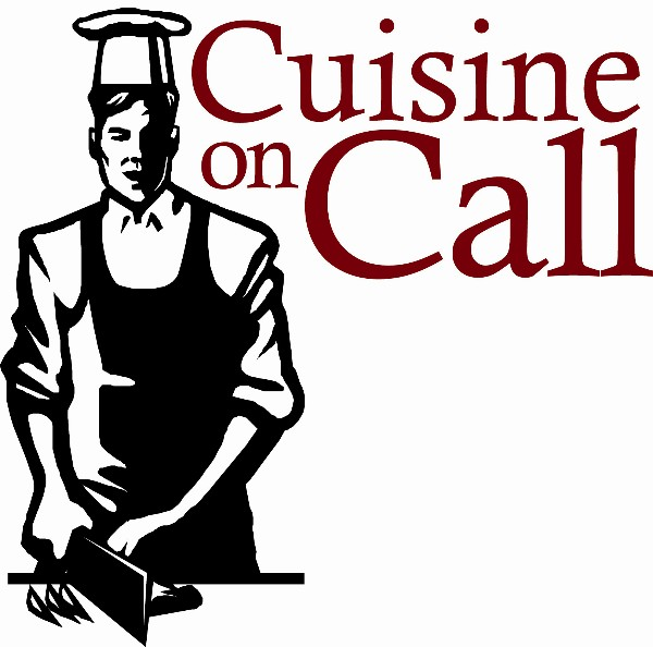 Cuisine On Call Logo